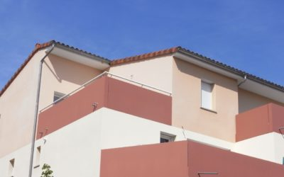 Albi, quartier Madeleine, Appartement T3 Bis