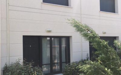 Albi, quartier Faculté, Appartement T2 en duplex