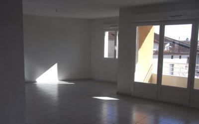 Albi, Rive droite,  Appartement T3