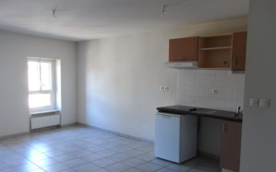 Albi, centre ville, Appartement T2