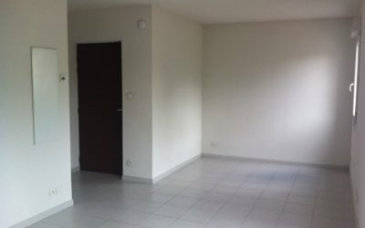 Albi, Rive droite,  Appartement T1