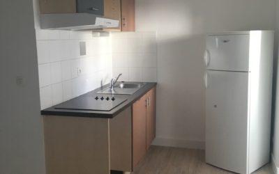 ALBI, centre ville, Appartement T3