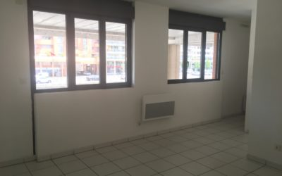 TOULOUSE, centre ville, Appartement T1