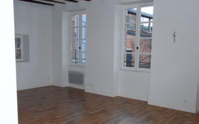 ALBI, centre ville, Appartement T2
